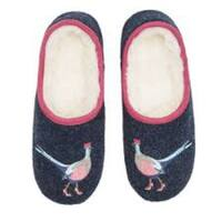 Kids Joules Girls slippets