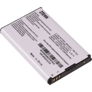 ZTE Standard Lithium-Ion Battery 1900mAh for ZTE WF721