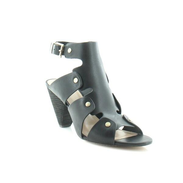 Vince Camuto Ekerd Women's Heels Black
