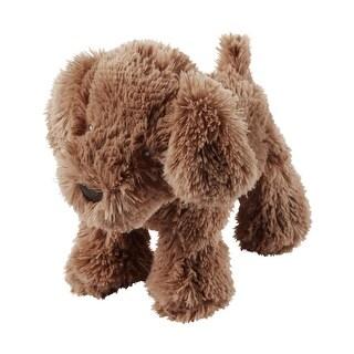 Carter's Unisex Baby Dog Plush, One Size