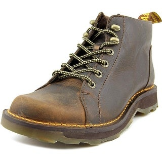 Dr. Martens Bodie Men Round Toe Leather Boot