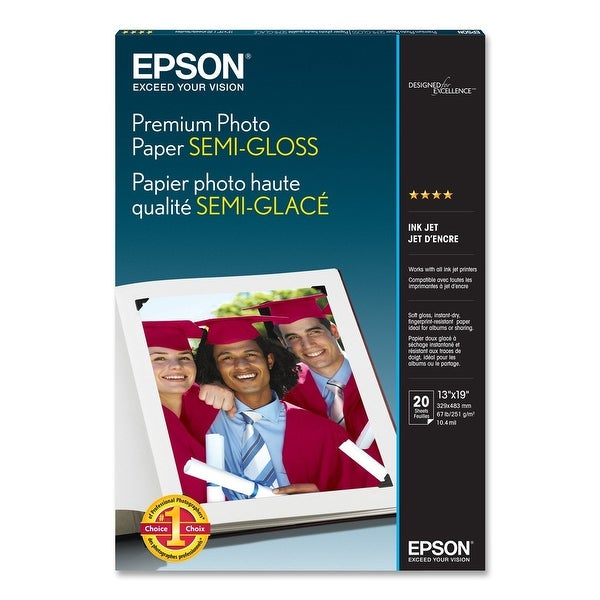 Epson - Open Printers And Ink - S041327