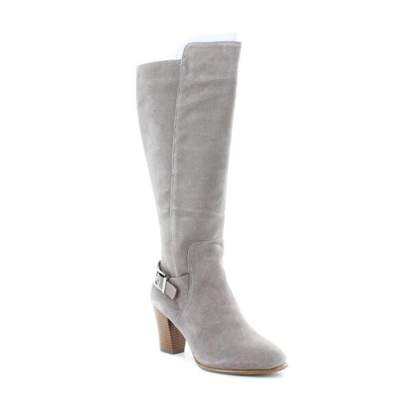 Alfani Careeni Women's Boots Ash