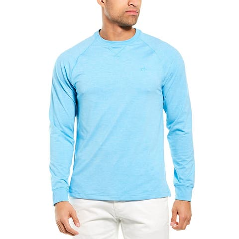 Southern Tide Outboard Performance Top