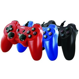 PS3 Nyko Core Controller Wired Black