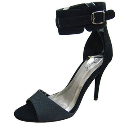 Qupid Women's Policy-30 Pumps Shoes