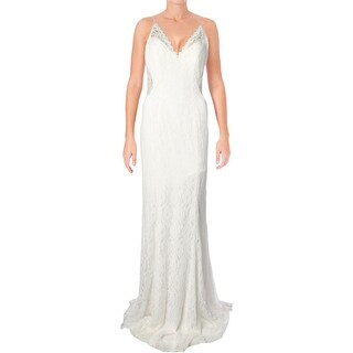 Link to Faviana Womens Evening Dress Prom Lace Similar Items in Dresses