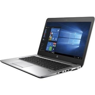 "HP EliteBook 840 G4 14"" LCD Notebook - Intel Core i7 (7th Gen) (Refurbished)"