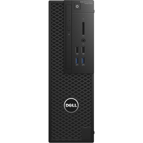 Dell Precision Tower 3420 Workstation 0V2GT Precision Tower 3420 Workstation