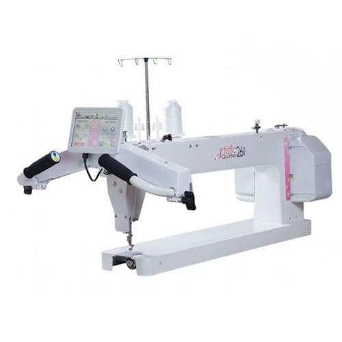 Janome Artistic Quilter AQ 26DX