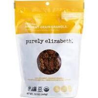 Purely Elizabeth - Granola Original Cereal ( 8 - 2 OZ)