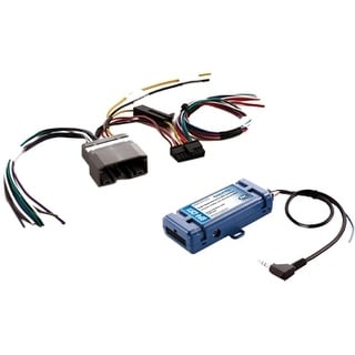 Pacific Accessory RP4-CH11 Pacific Accessory RadioPRO4 Car Interface Kit