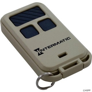 Transmitter, Intermatic RC939, 3 Channel