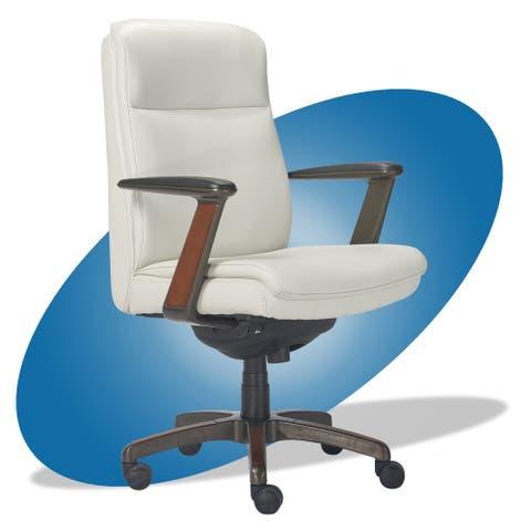 La-Z-Boy Modern Dawson Executive Office Chair - N/A