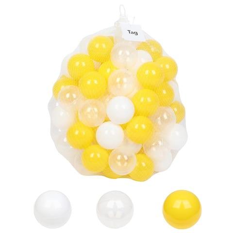 Baby Safty Plastic Ocean Balls for Ball Pit