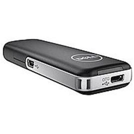 WYSE 909575-01L CS1A13 Cloud Connect Ultra Small Mobile Thin Client - Cortex-A9 ARM Dual-Core Processor - 1 GB RAM - Black