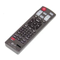 OEM LG Remote Originally Shipped With: NB5540