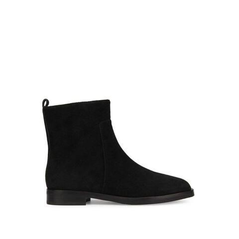 Gentle Souls Women's Terran Flat Ankle Bootie Boot