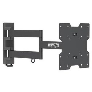 "Tripp Lite Swivel/Tilt Wall Mount With Arm For 17"" To 42"" Tvs, Monitors, Flat Screens, Led, Plasma Or Lcd Displays (Dwm1"