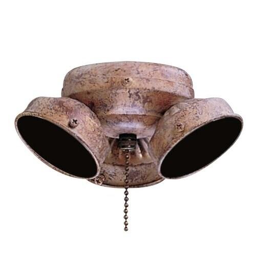 MinkaAire MA K33 Ceiling Fan Light Kit