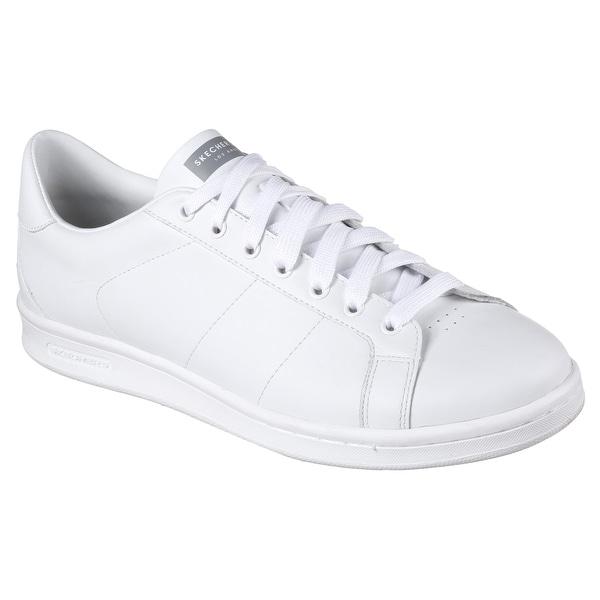 Skechers 52345 WHT Men's OMNE Sneakers