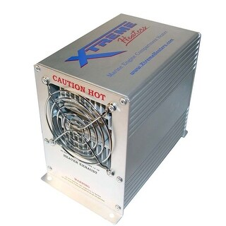 Xtreme Heaters 450w Engine Compartment Heater 450 Watt Engine Compartment Heater