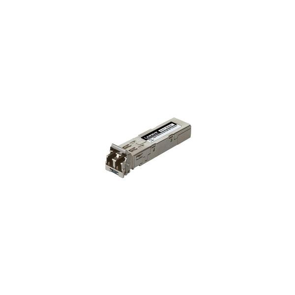 Cisco MGBSX1 Cisco MGBSX1 - Gigabit Ethernet SX Mini-GBIC SFP Transceiver - 1 x 1000Base-SX