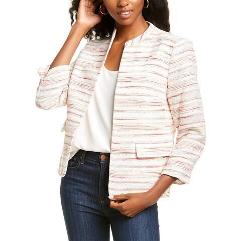 Anne Klein Tweed Jacket