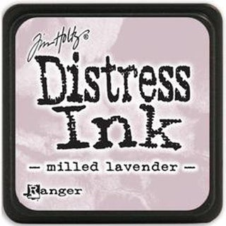Milled Lavender - Tim Holtz Distress Mini Ink Pads