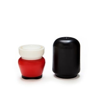 NEW !!! By Peleg Design - MAJOR PEPPER Salt and Pepper Guard