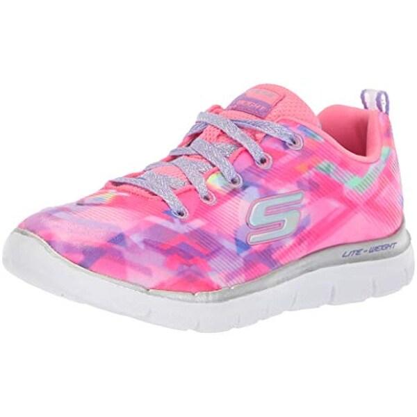 35ddc7b195b1 Shop Skechers Kids Girls  Skech Appeal 2.0 Sneaker