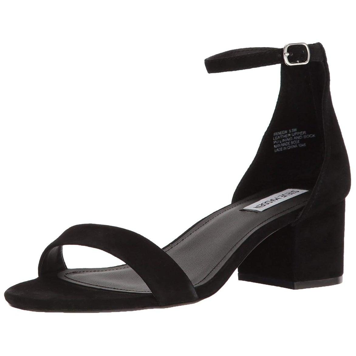 Ireneew Wide Width Dress Sandal
