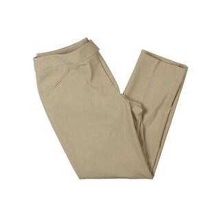 Tahari ASL Womens Petites Dress Pants Woven Office - 10P