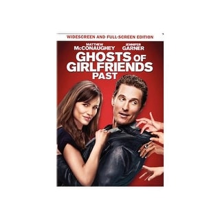 GHOSTS OF GIRLFRIENDS PAST (DVD/WS-16X9/FS-4X3)