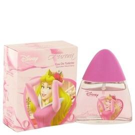 Eau De Toilette Spray 1.7 oz Disney Princess Aurora by Disney - Women