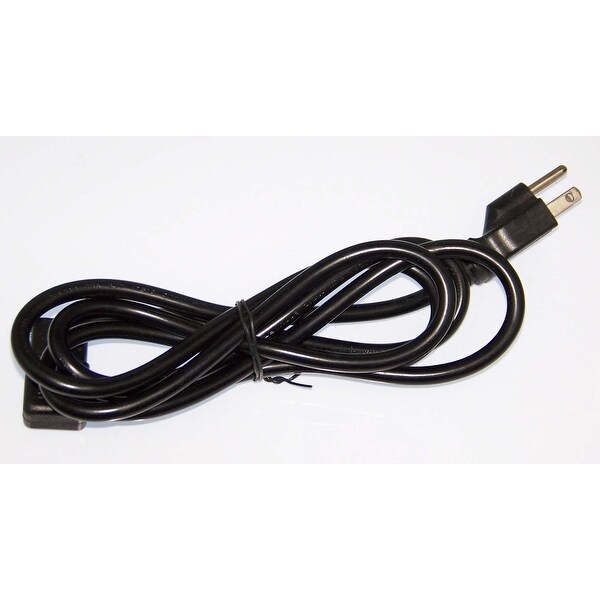 NEW OEM Hisense Power Cord Cable Originally Shipped With LHD32V78HUS, DX32L130A10, 55H9B2
