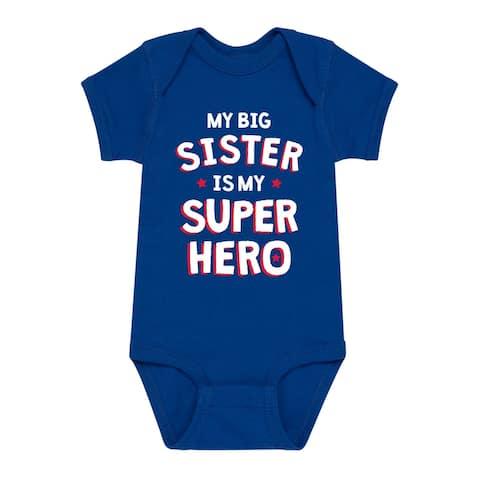 My Big Sister Superhero - One Piece