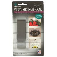Christmas Mountain VSH05 Vinyl Siding Hook For Outdoor Decorations