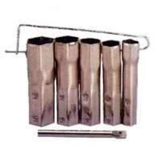 Mintcraft T141-3L Heavy Duty Shower Valve Socket Wrench, 7 Pieces