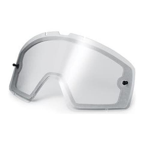 Fox Racing 2015 Replacement Dual Lens - 57431 - CLEAR