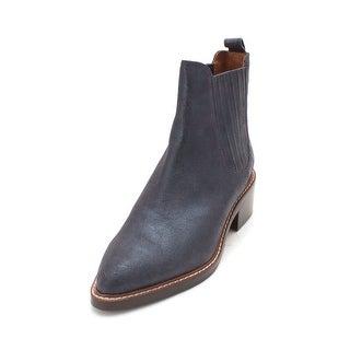 de66af40decc5 Buy Coach Women s Boots Online at Overstock