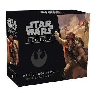 Star Wars: Legion Rebel Troopers Unit Expansion - multi