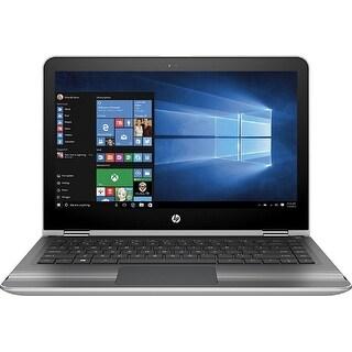 """HP Pavilion M3-U001DX 13.3"""" Touch Laptop Intel i3-6100U 2.3GHz 6GB 500GB W10"""