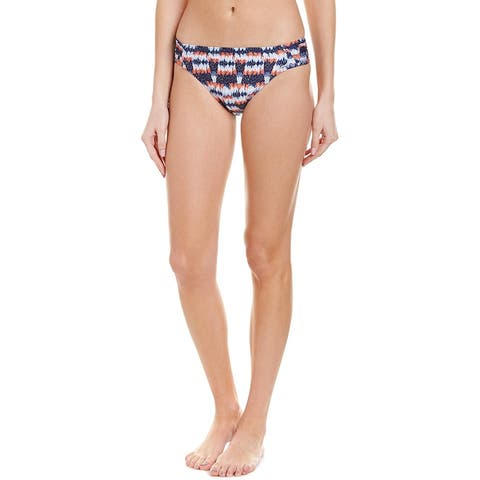 La Blanca Vision Quest Hipster Bikini Bottom