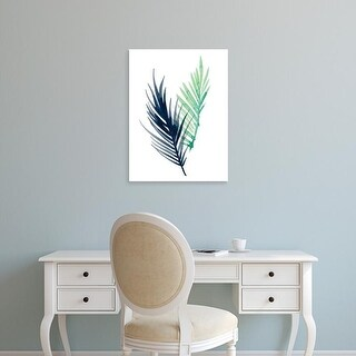 Easy Art Prints Grace Popp's 'Untethered Palm III' Premium Canvas Art