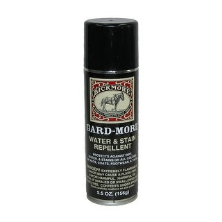 Bickmore Gard-More Water & Stain Repellent - water and stain repellent