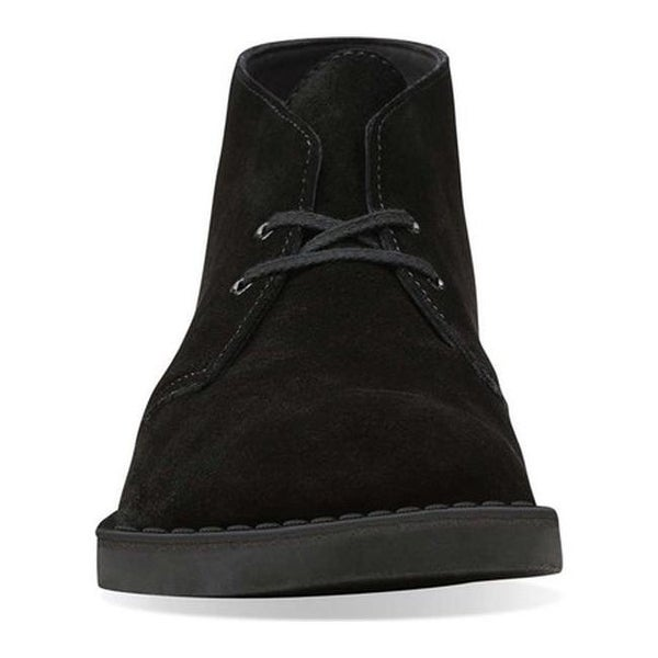 Bushacre 2 Boot Black Suede