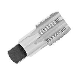 "1 Pc, Qualtech 1-1/2""-11-1/2 NPT HSS Interrupted Thread Pipe Tap, DWT64231"