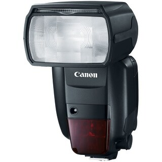 Canon Speedlite 600EX II-RT (International Model)