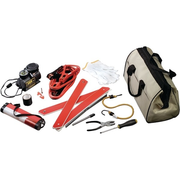 UPG 86039 Emergency Road Kit